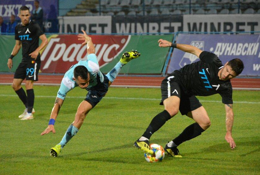 Хубчев киселее след гръмката победа на Левски