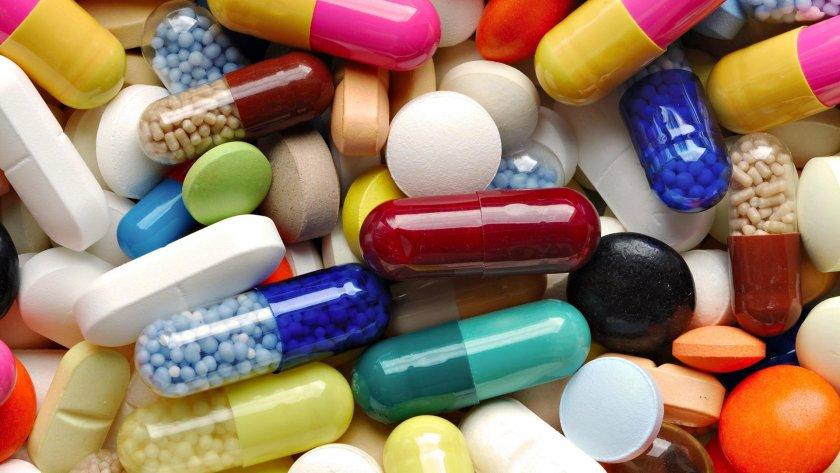 Французи все по-близо до ново поколение антибиотици