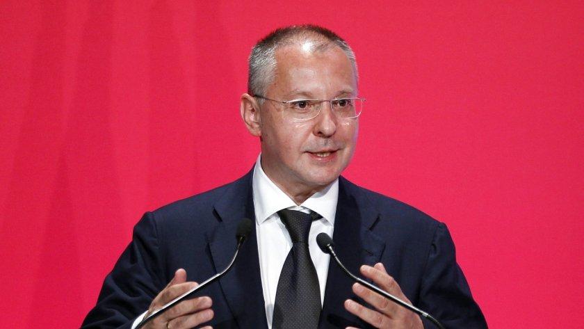 Станишев очаква ляво правителство в Германия