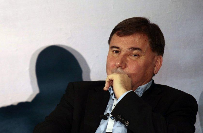 Иван Кръстев: Разлом между Изтока и Запада след Меркел?