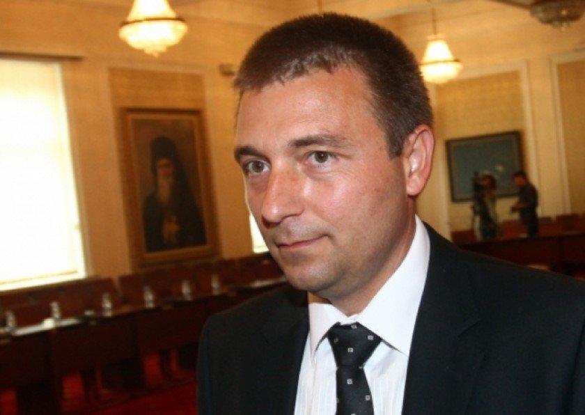 Съдът отряза Недялко Недялков да се върне в ДАНС