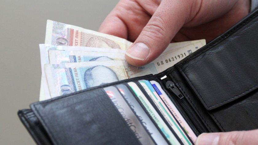 КНСБ иска минимална заплата 700 лв. от 1 ноември