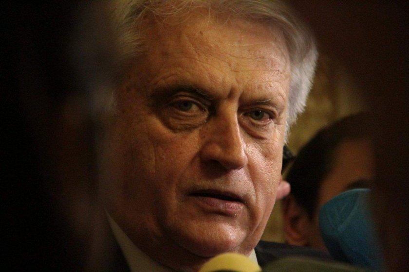 Според Бойко Рашков няма нужда от общо звено на МВР, прокуратурата и ДАНС за изборите