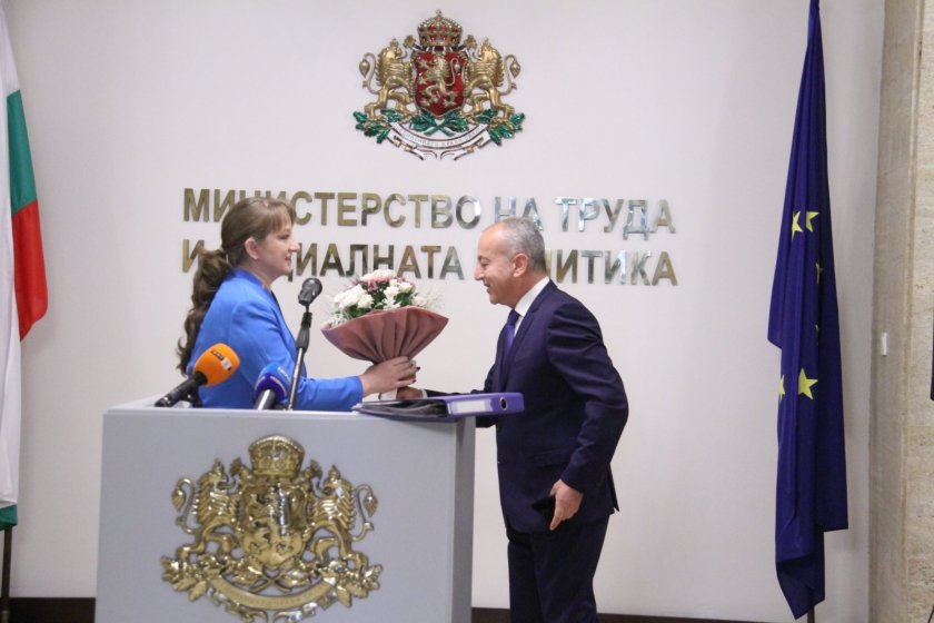 ГЕРБ се сети, че има евроатлантически партньор