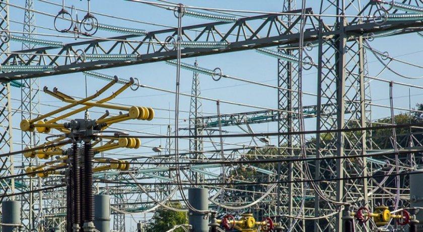 Спират тока в голяма част от София в петък
