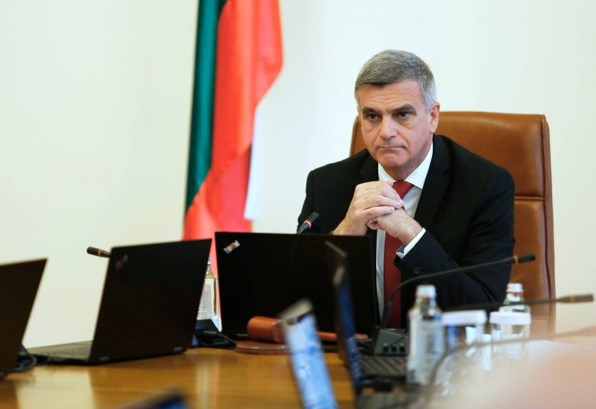 Премиерът за миньорите: 1,4 млрд. отиват към Стара Загора