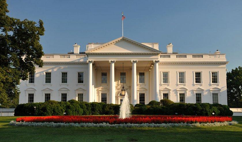 Белият дом с план за справяне с климатичните промени