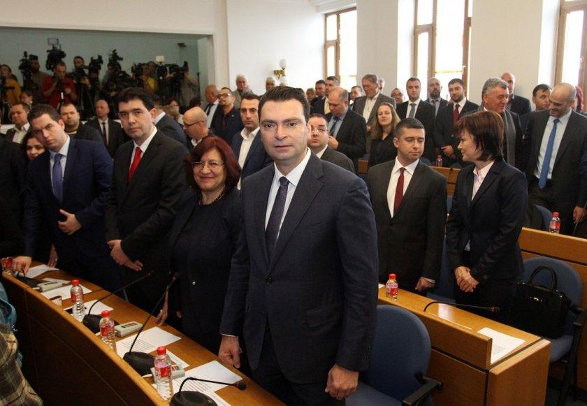 Левицата в София пак се бунтува заради име на забавачка