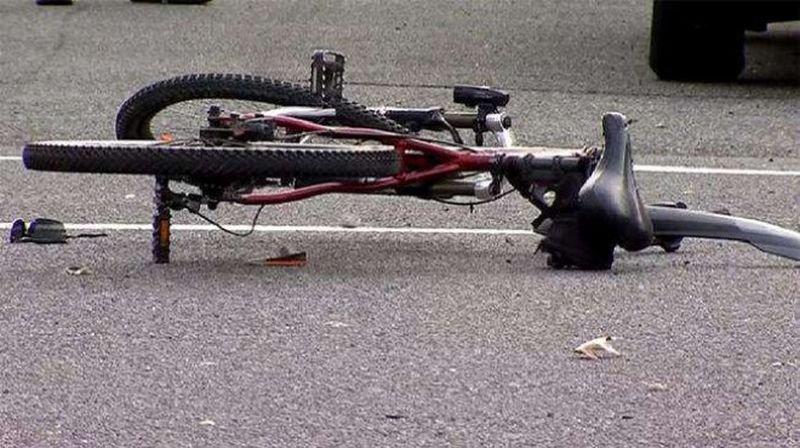 Кола блъсна и уби велосипедист в Пазарджик