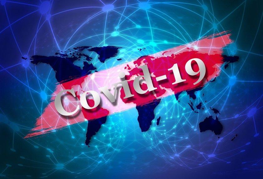 В Русия е открит нов, по-опасен щам на COVID-19