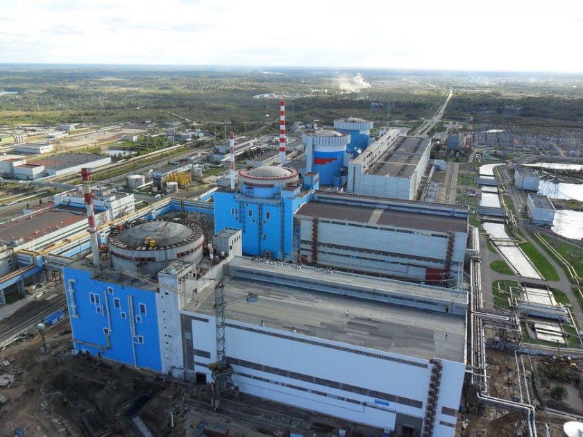 АЕЦ в Русия изключи три блока след късо съединение