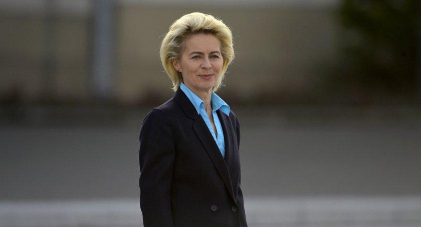 Започна гласуването за нов председател на Европейската комисия