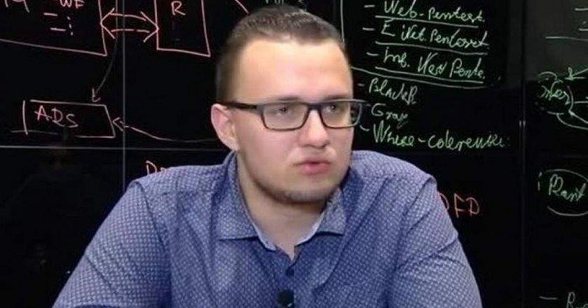 Кристиян Бойков: Има тъпи интересни факти за хакерската атака