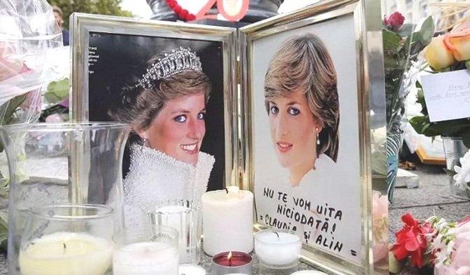 Момче от Австралия твърди: Принцеса Даяна е жива