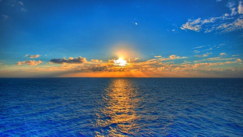 Слънце в четвъртък, идеално за плаж