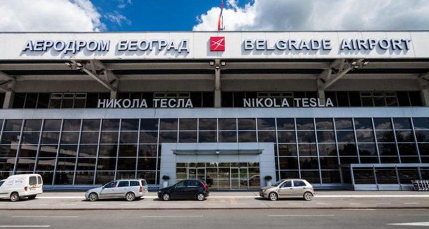 Евакуираха белградското летище заради сигнал за бомба