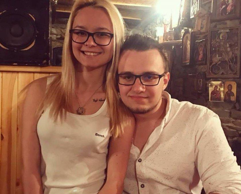 Първо в Lupa.bg: Камера в ресторант уличила Кристиян Хакера