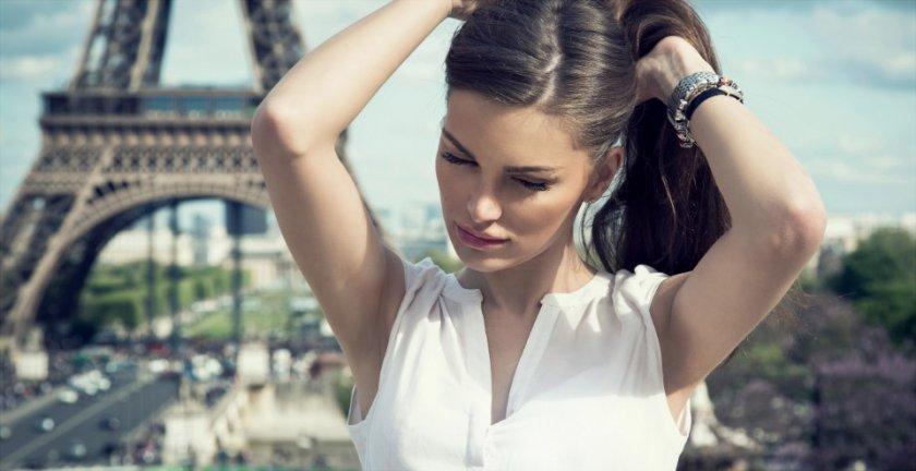 Свенливост: Французойките вече не се показват по монокини