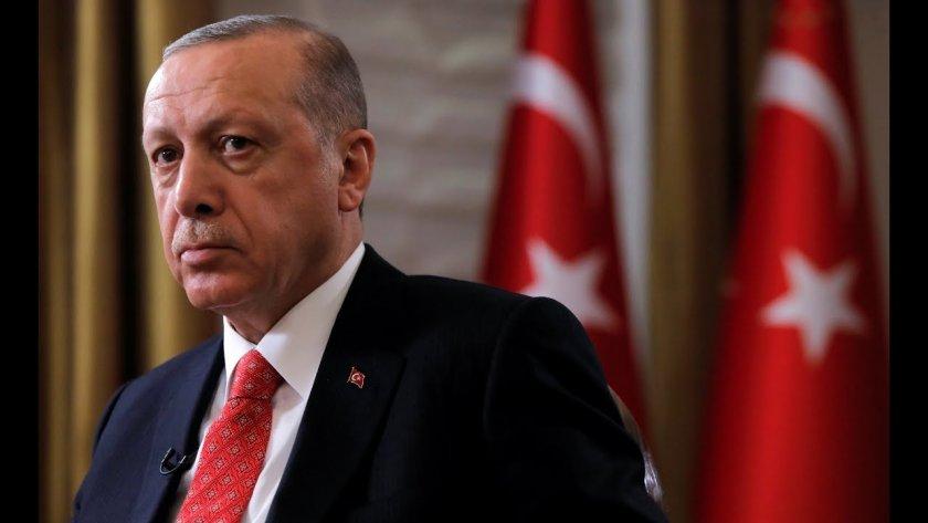 Турция не е доволна от триумфа на Башар Асад