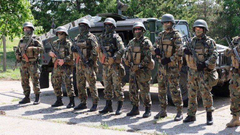 България е на второ място в НАТО по разходи за отбрана