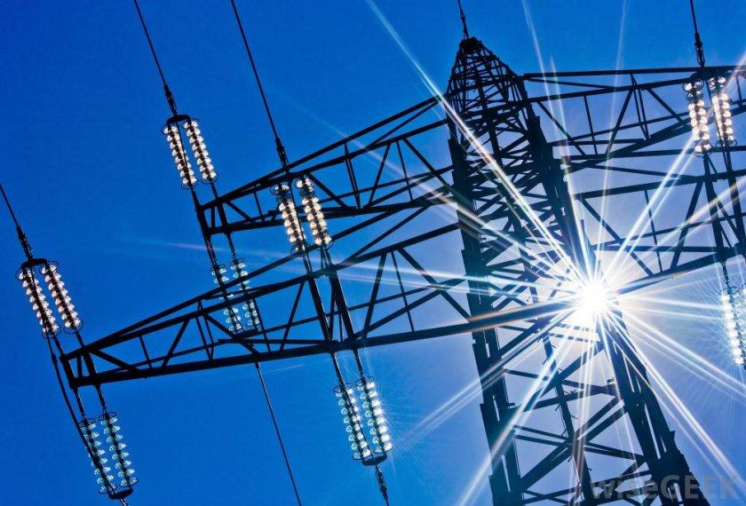 България с рекордно потребление на ток