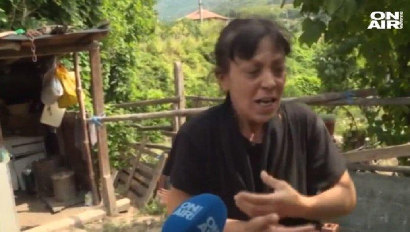 Бабата на убитата Криси: Ще съдим лекарите, те изпуснаха детето!