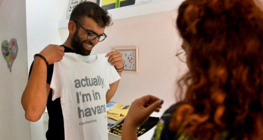 """Кубински моден бранд настоява """"Зара"""" да спре да го копира"""