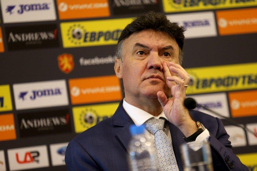 Боби Михайлов чака 14 млн. евро от УЕФА