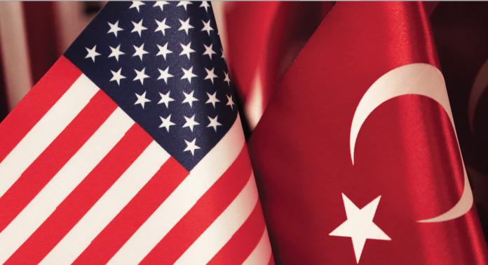 """САЩ оттеглиха офертата си към Турция за """"Пейтриът"""""""