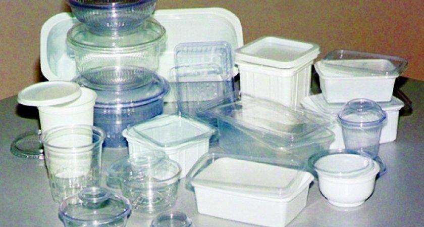 Пластмасите тровят и от опаковките на храните