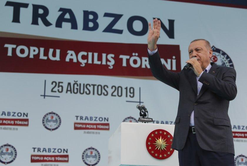 Петима турски генерали напускат армията