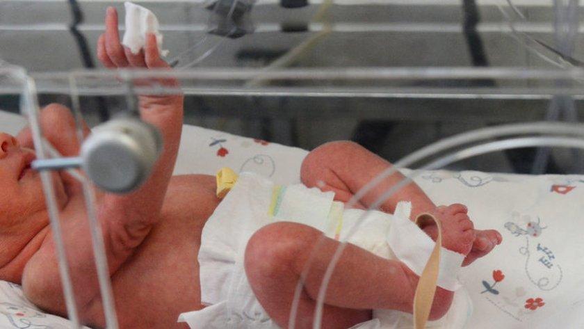 Уникално! Жена роди, след като три месеца беше в мозъчна смърт!