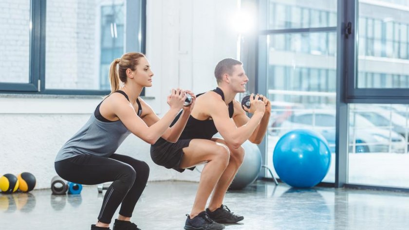 Учени: Тренирайте, за да останете млади по-дълго