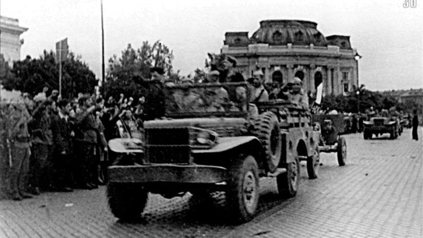 Да, имаше половин век съветска окупация!