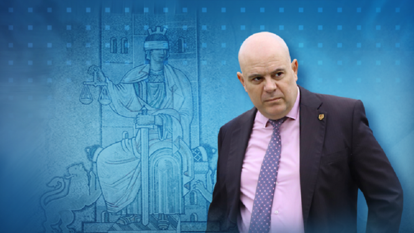 Иван Гешев мисли как да защити лекарите от насилие