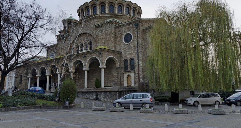Затварят центъра на София заради заснемане на тв продукция
