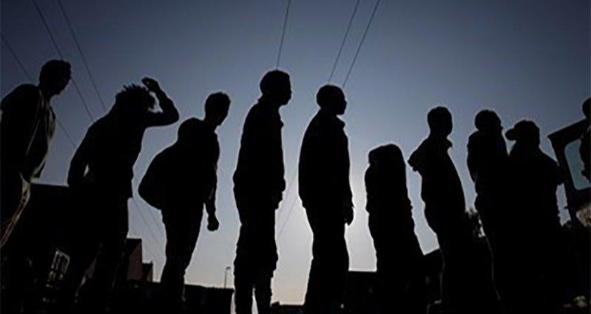 Двойно повече нелегални мигранти у нас през юли