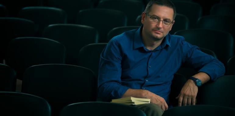 Георги Господинов финалист за европейска литературна награда