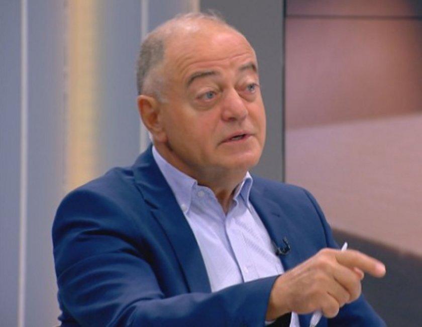 Изненада: Лидерът на ДСБ подкрепи Юрий Борисов и Малинов
