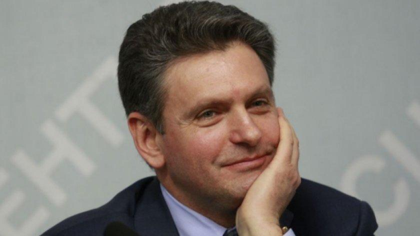Ето как Николай Малинов иска да превърне България в губерния на Русия (ПРЕВОД)
