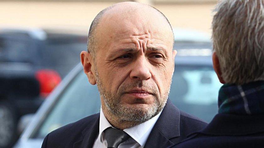 Томислав Дончев даде контра на Цветанов