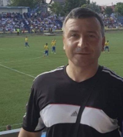 Огромен камион в насрещното убил рефера Диян Димитров