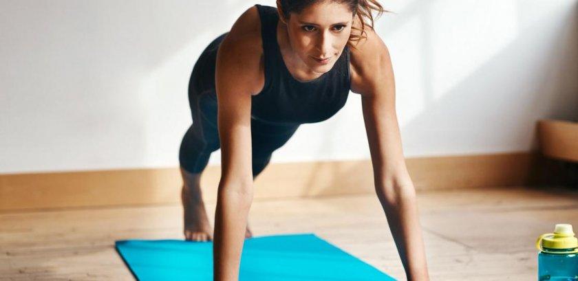 20 скрити ползи от тренировките