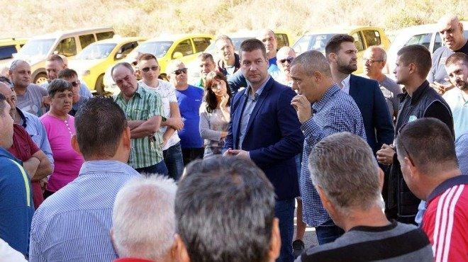 Кандидатът Живко Тодоров: Ще се възползваме максимално от европейските средства за Стара Загора