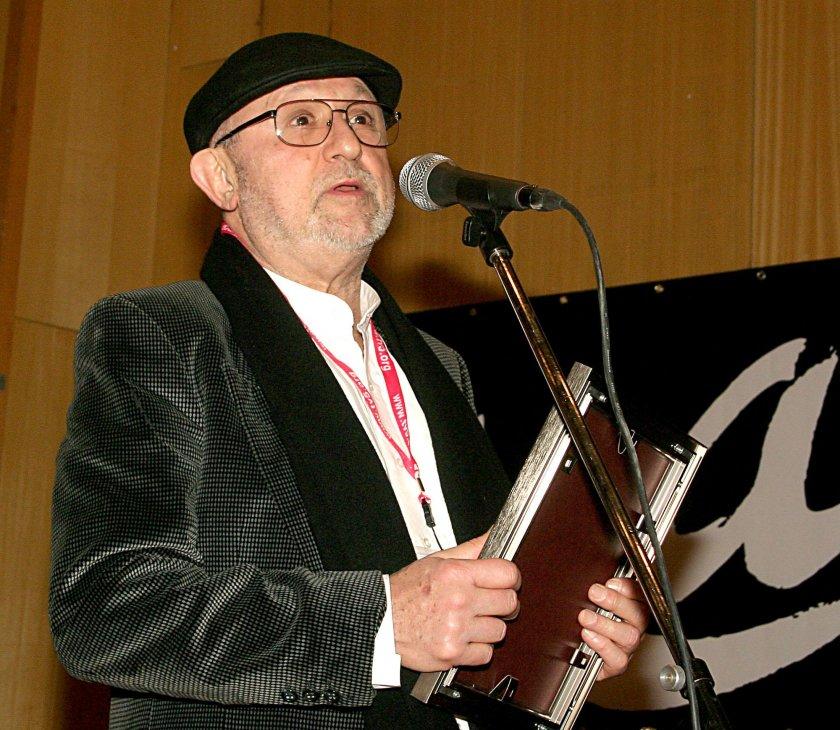 Милчо Левиев преди смъртта си: Не се чувствам добре в България