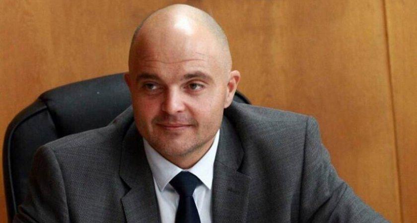 """Главният секретар на МВР: Ликвидираната в """"Младост"""" е била с много богата крими биография"""