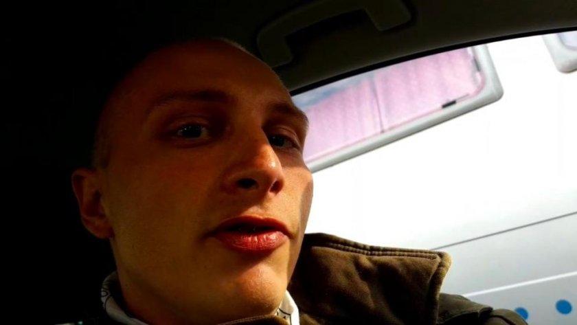 Арестуваха млад германец за нападението в Хале