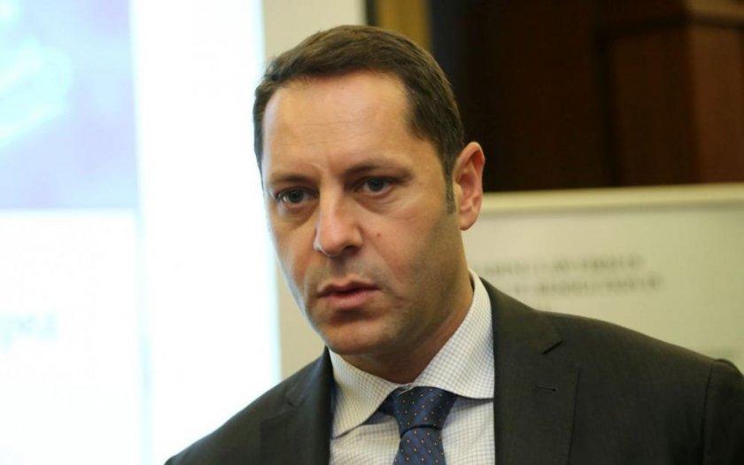6 години затвор грозят бившия зам.-министър Александър Манолев