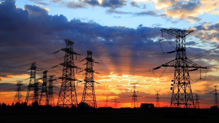 Спират тока в Северна Калифорния