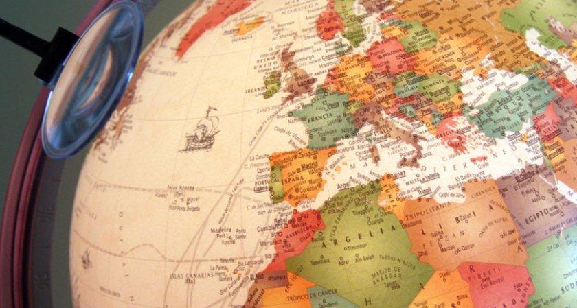 Умират ли Западът и либералният световен ред?